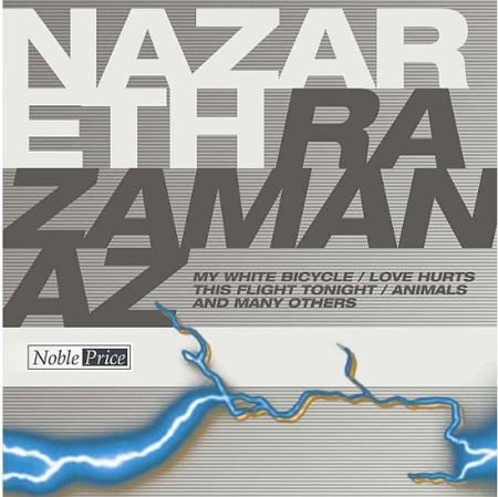 Razamanaz. Nazareth. CD.