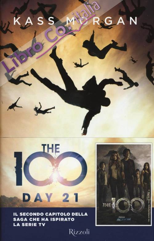 The 100. Day 21.