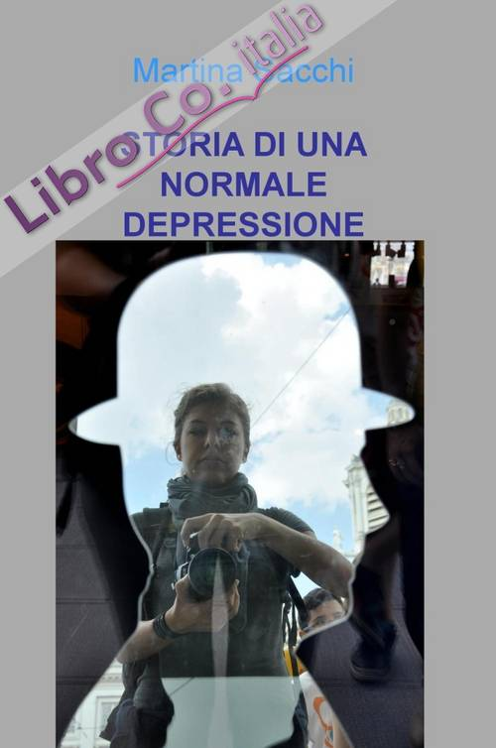 Storia di una normale depressione.
