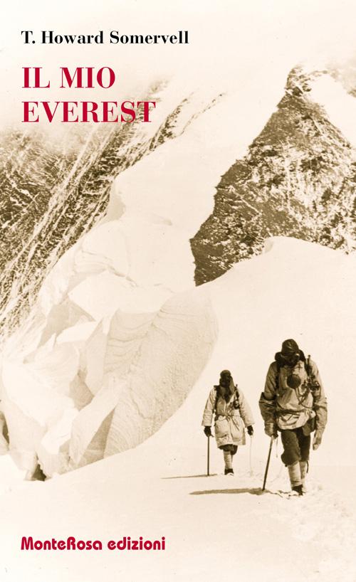 Il mio Everest.