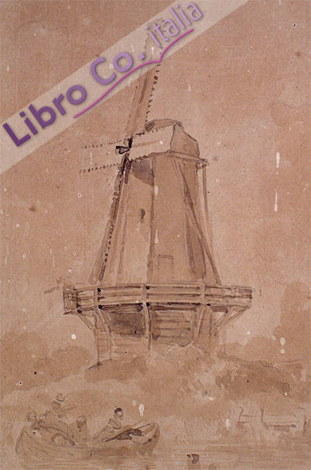 Jean-Honoré Fragonard. Un Provençal Aux Pays-Bas.