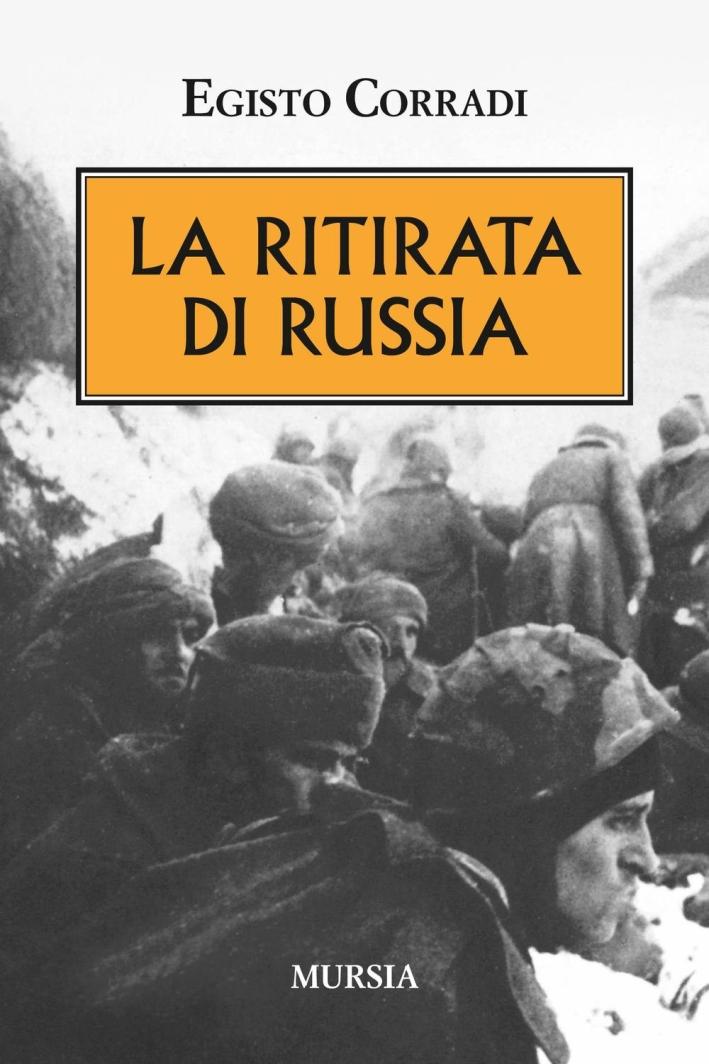 La ritirata di Russia.