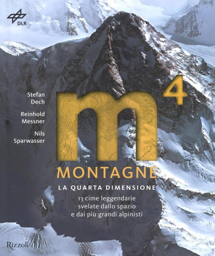 Montagne. La quarta dimensione.