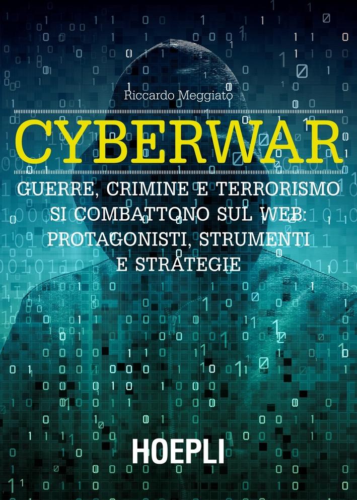 Cyberwar.