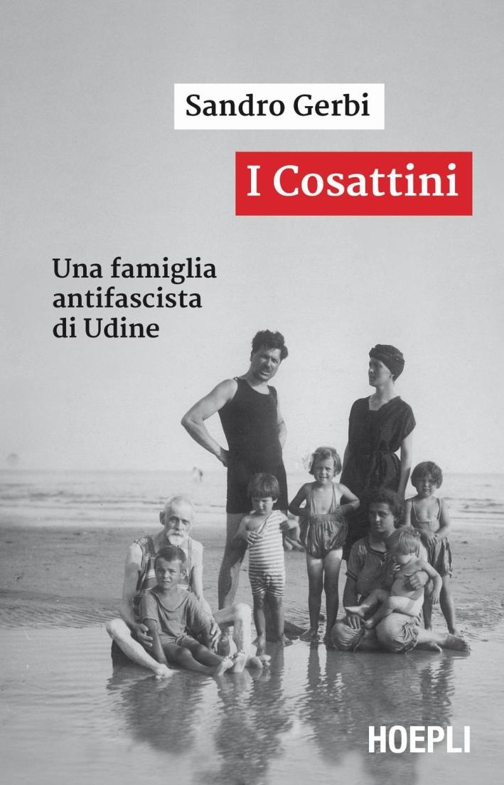 I Cosattini.