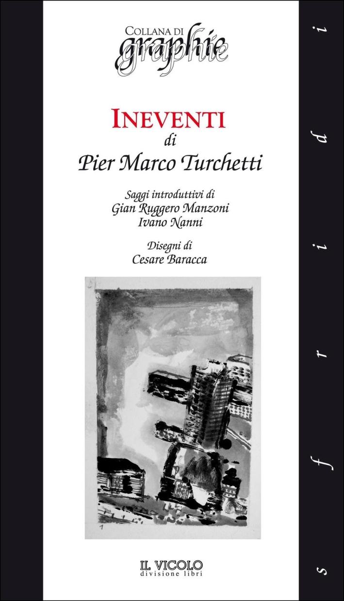 Ineventi di Pier Marco Turchetti.