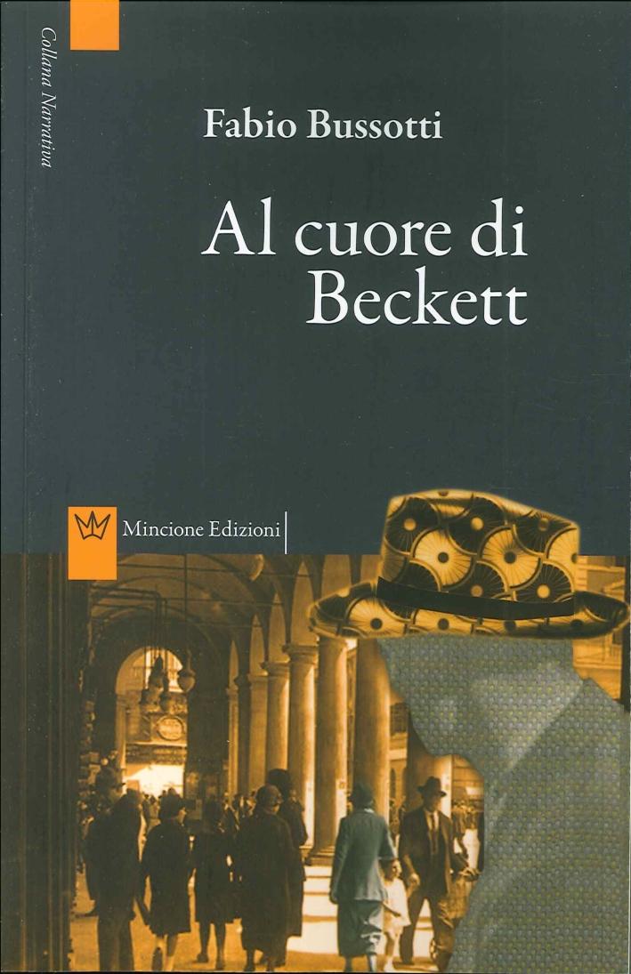 Al Cuore di Beckett.
