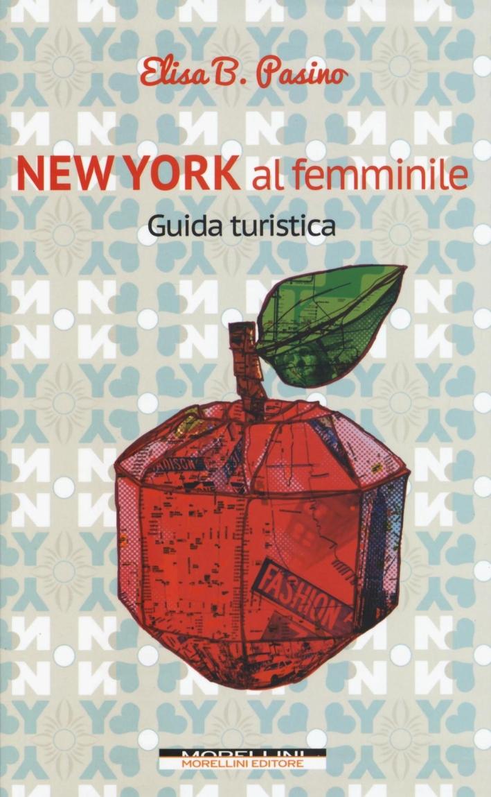 New York al femminile.