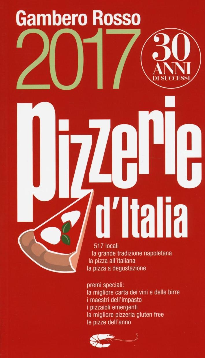 Pizzerie d'Italia del Gambero Rosso