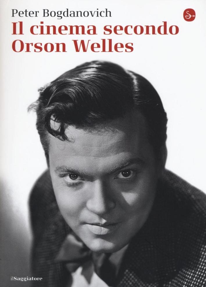 Il cinema secondo Orson Welles.