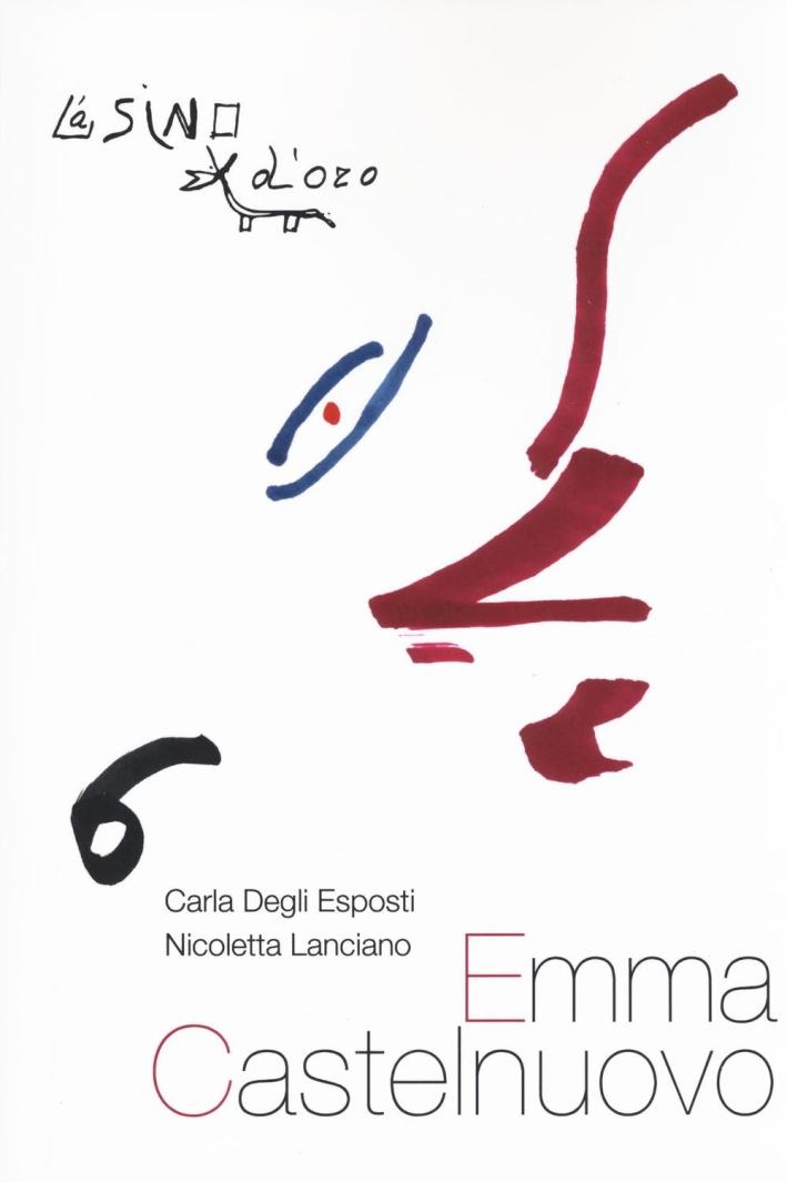 Emma Castelnuovo.
