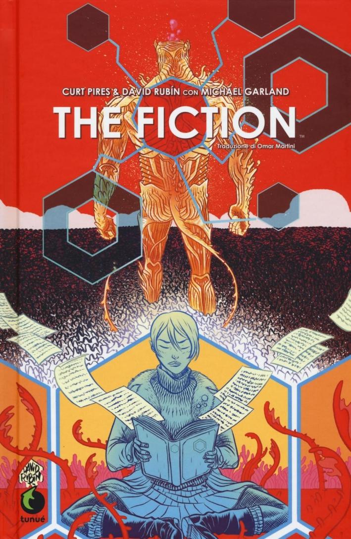 The fiction.