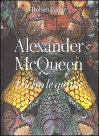 Alexander McQueen. Dietro le quinte.