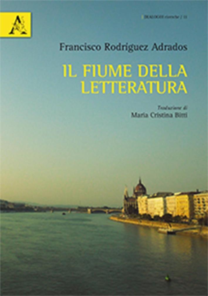 Il fiume della letteratura.