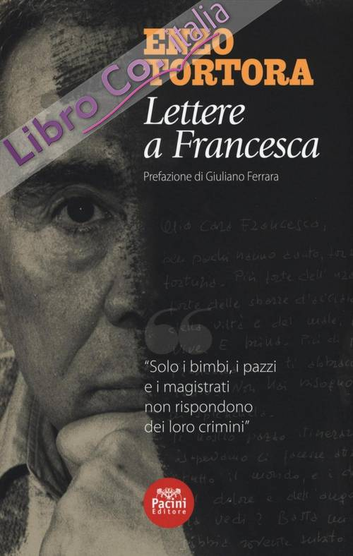 Lettere a Francesca.