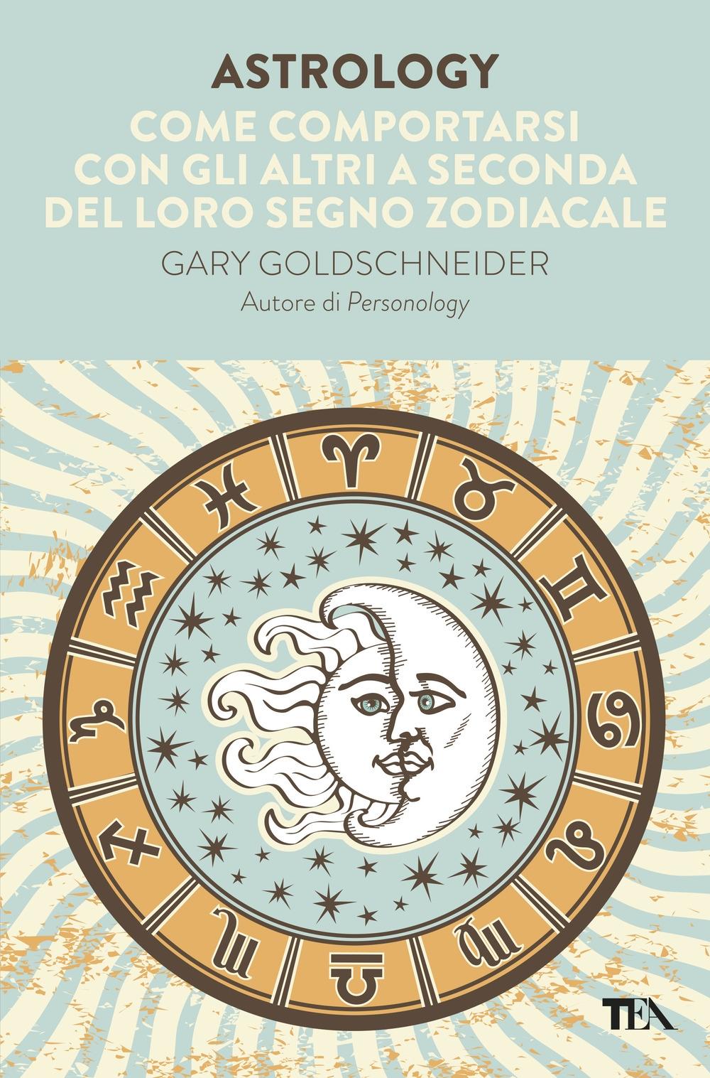 Astrology. Come comportarsi con gli altri?