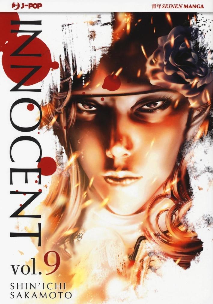 Innocent. Vol. 9.