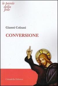 Conversione.