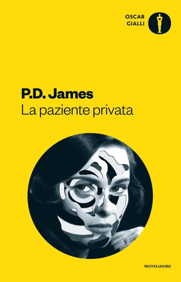 La paziente privata.