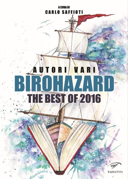 Birohazard. The best of 2016.