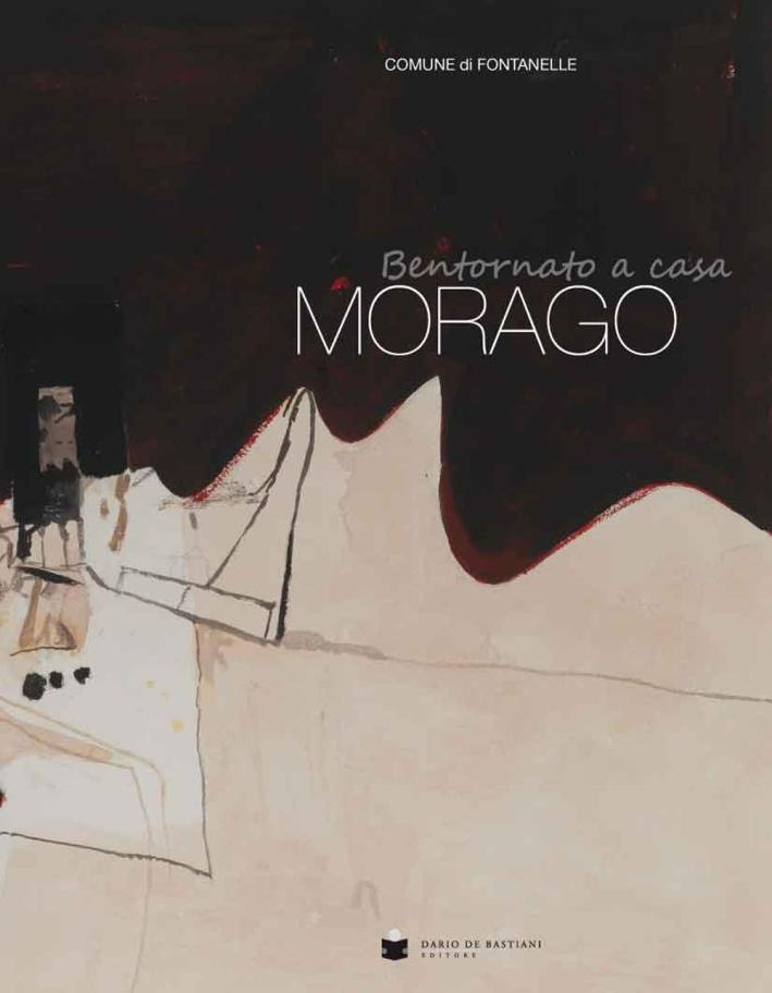 Bentornato a casa Morago.
