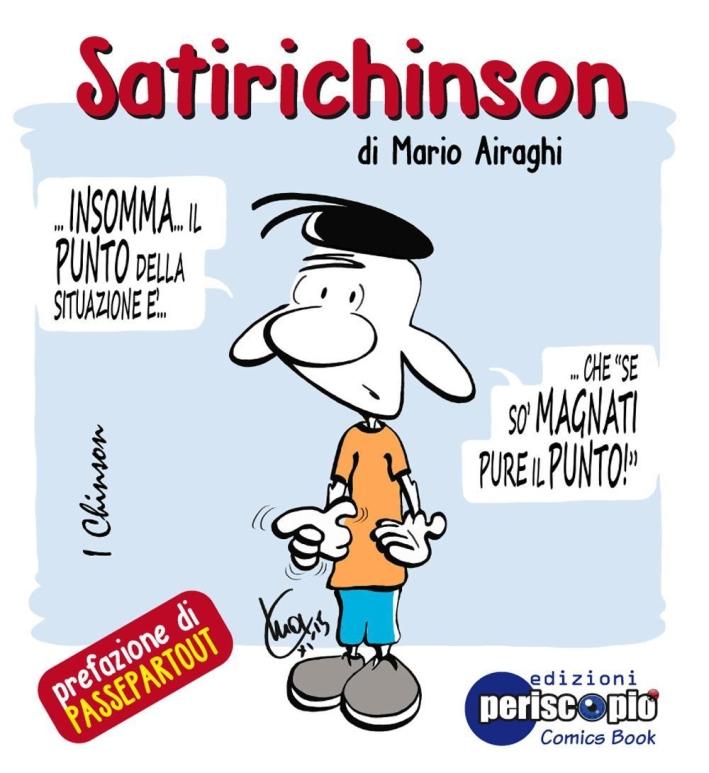 Satirichinson.