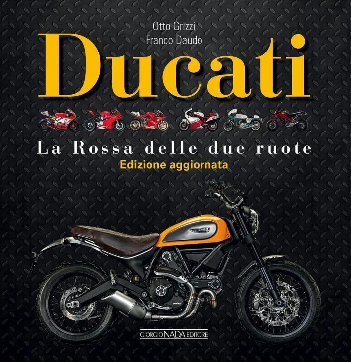 Ducati. La