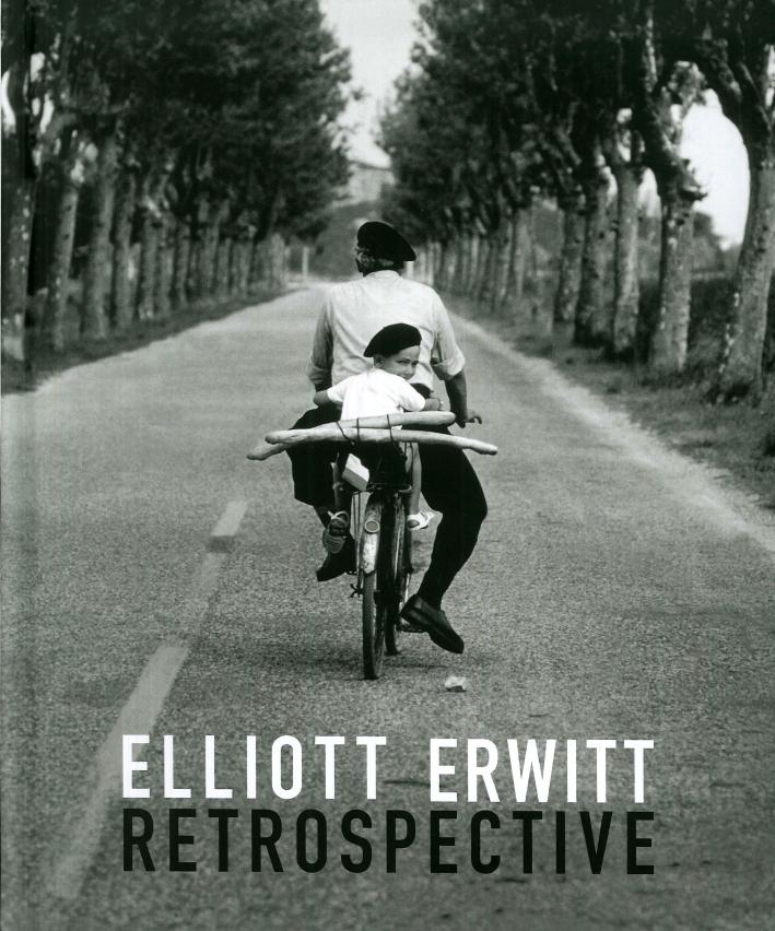 Elliott Erwitt. Retrospective.