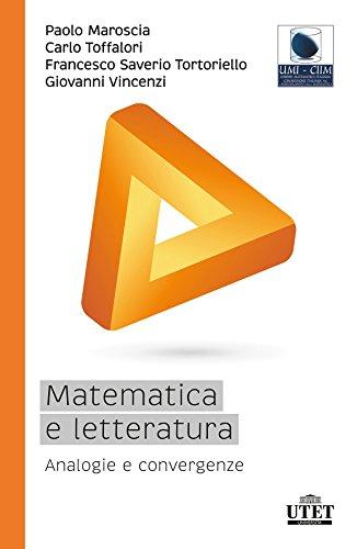 Matematica e letteratura.
