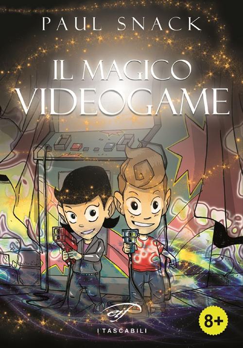 Il magico videogame.