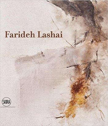 Farideh Lashai.