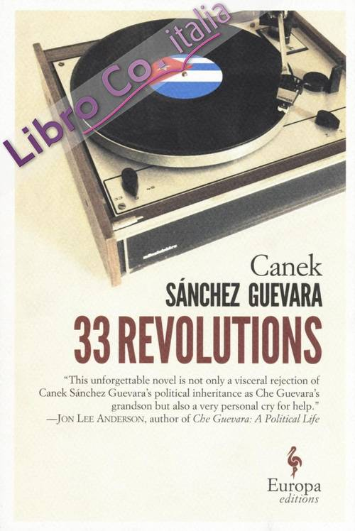 33 Revolutions.