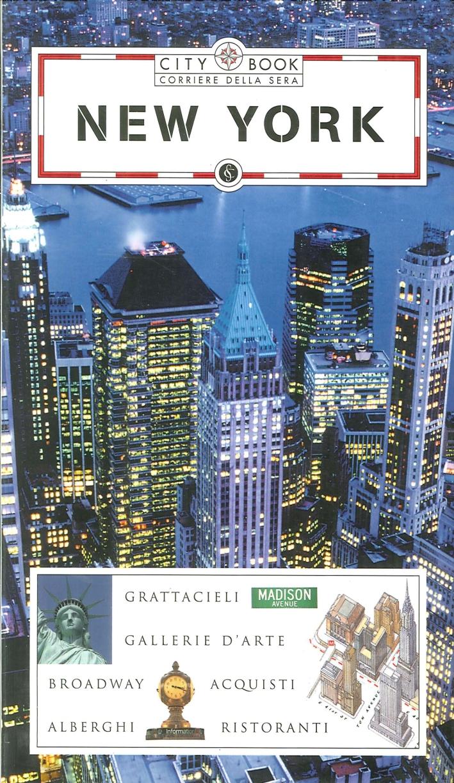 City Book. New York