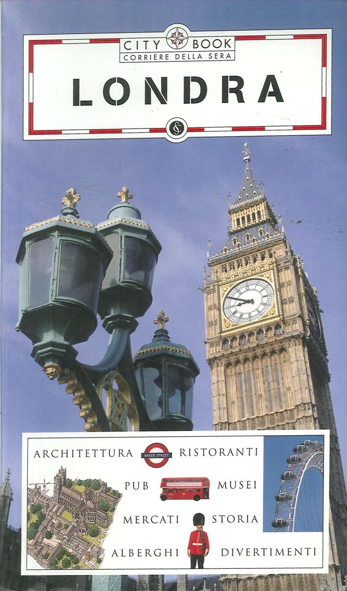 City Book. Londra