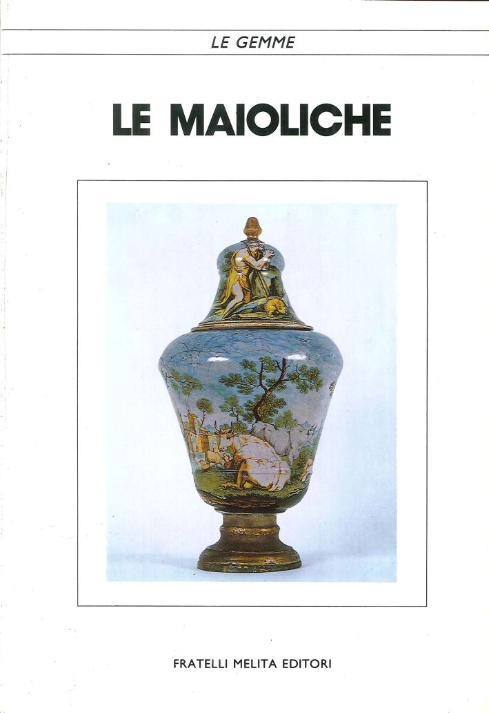 Le Maioliche.