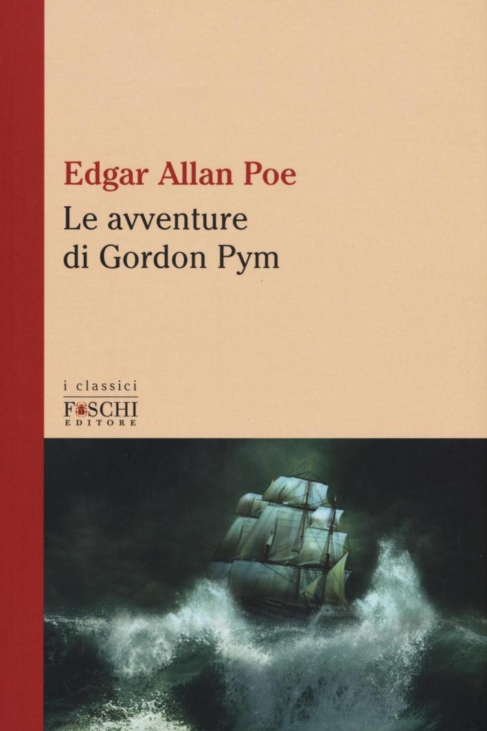 Avventure di Gordon Pym