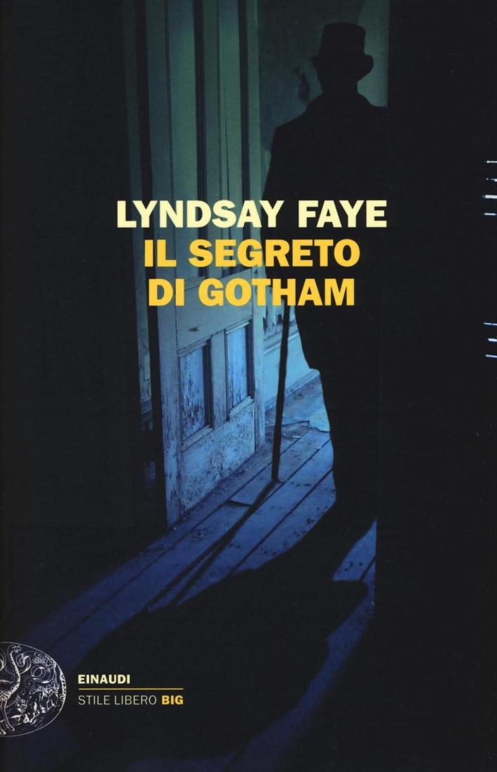 Il Segreto di Gotham.