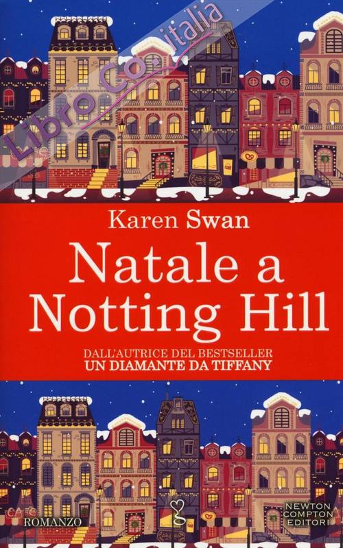 Natale a Notting Hill.