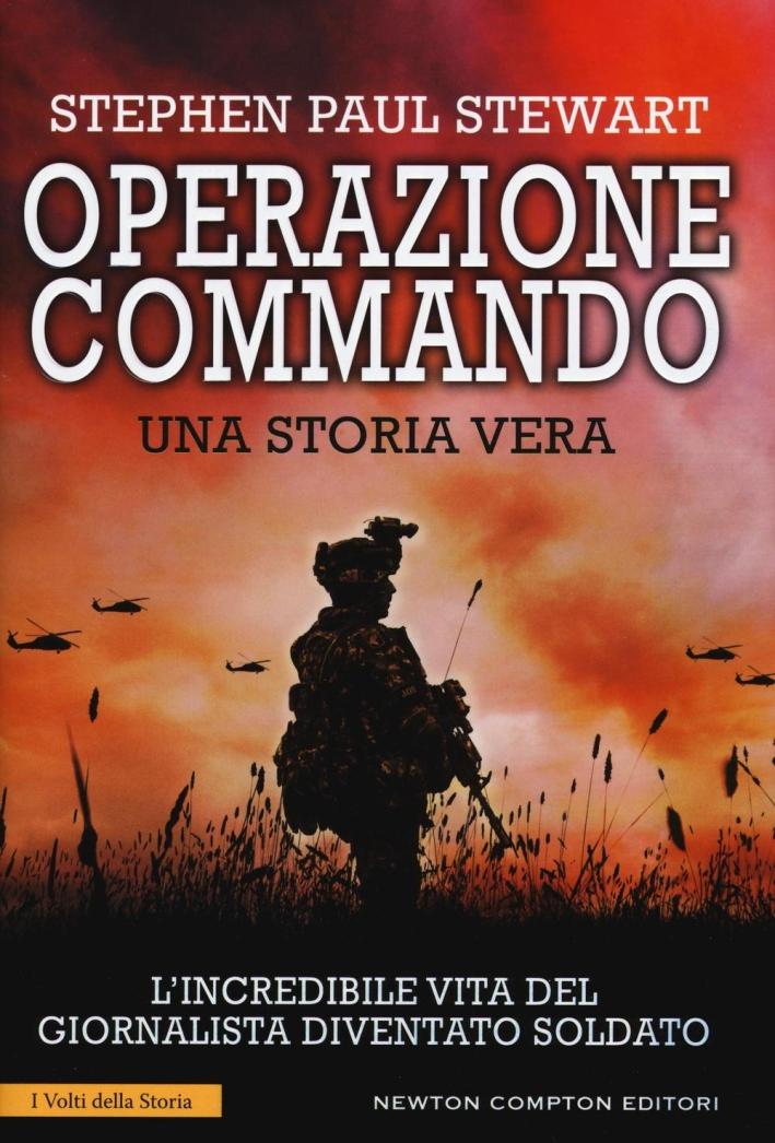 Operazione commando.