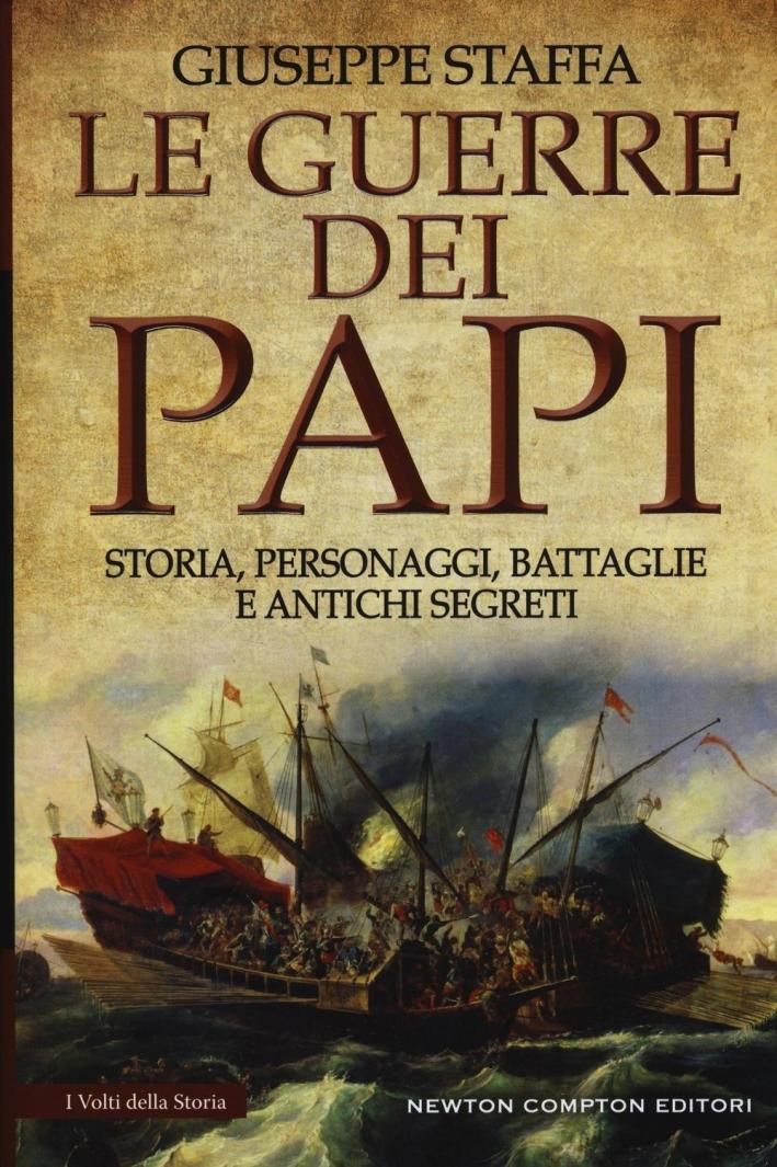 Le guerre dei papi.