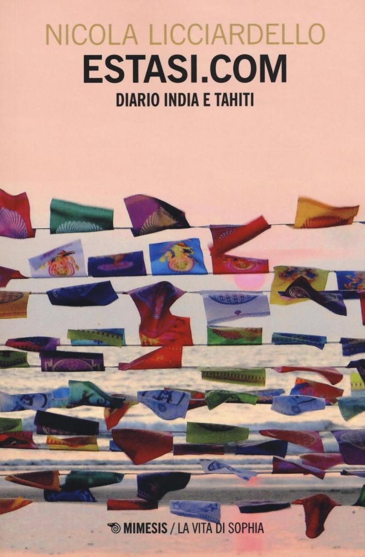 Estasi.com. Diario India Thaiti.