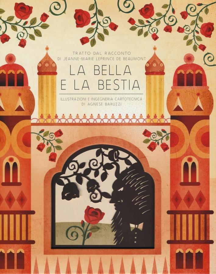 La Bella e la Bestia da Jeanne-Marie Leprince De Beaumont