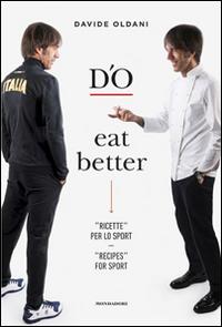 D'o eat better. Ricette sport.