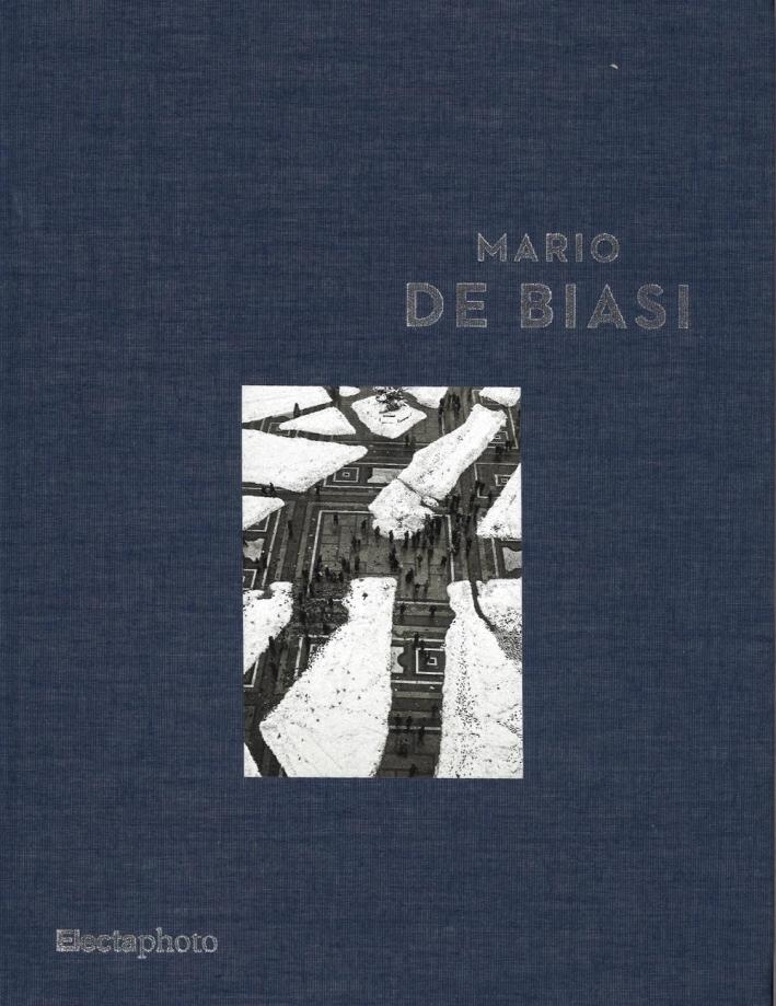 Mario De Biasi.
