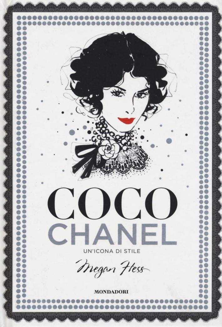 Coco Chanel. Un'icona di stile.