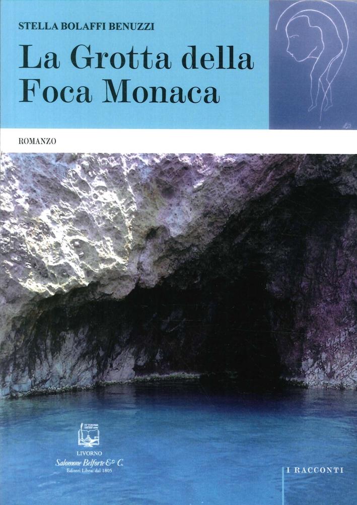 La Grotta della Foca Monaca.