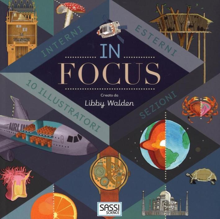In focus. Ediz. illustrata