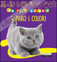 Imparo i colori.