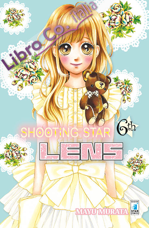 Shooting Star Lens. Vol. 6.