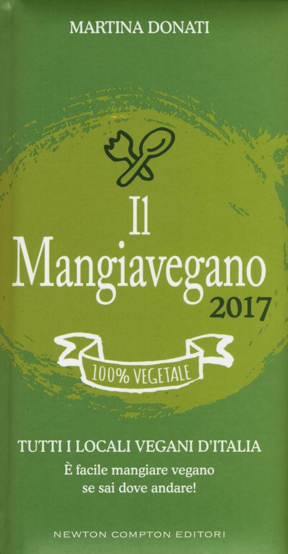 Il Mangiavegano 2017.
